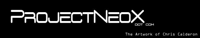 ProjectNeoX.com